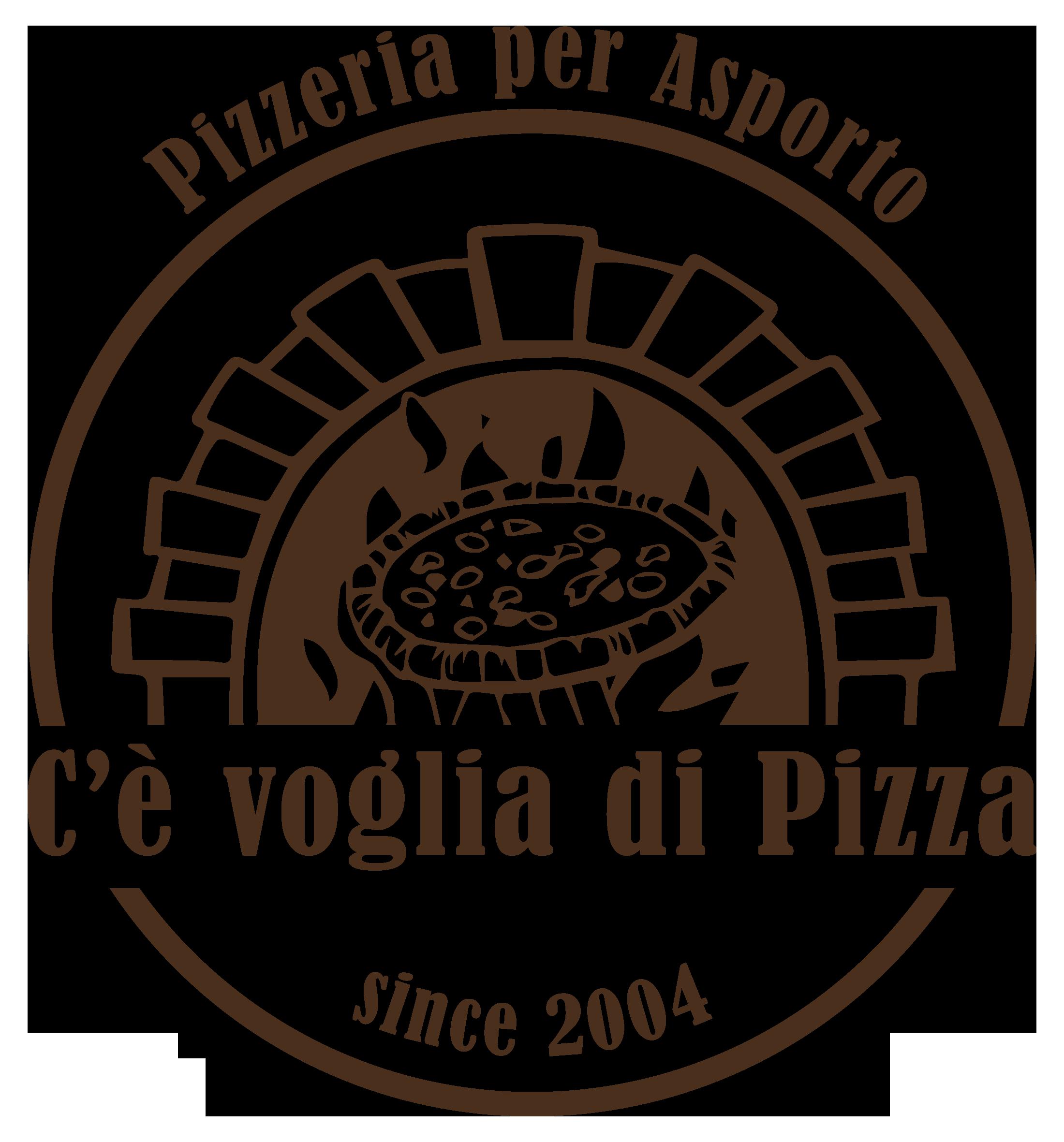 Ce-Voglia-di-Pizza Logo